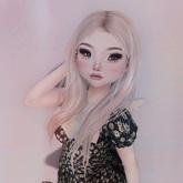 pr!tty - Kitty - [Blonde]