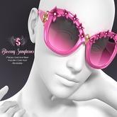 .::Supernatural::. Bloomy Sunglasses Fatpack