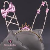 .::Supernatural::. Bunny Headband Fatpack