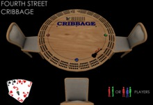 Fourth Street Cribbage