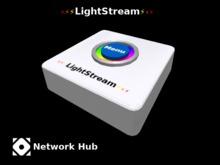 LightStream Hub White