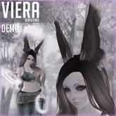 Visual Magick - Viera Bento Ears DEMO
