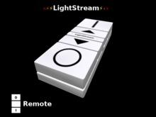 LightStream Remote (White)