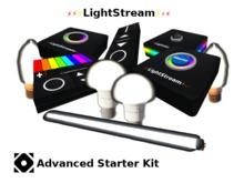 LightStream Advanced Kit Colour (Black Finish)