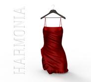 *** Harmonia Red Raquel - Maitreya TMP Altamura