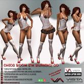 VISTA ANIMATIONS-Chica Boom AO