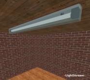 LightStream Tube Fitting
