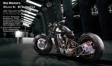 Vix Motors - Dark Knight -  EVO