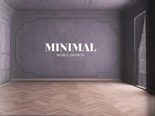 MINIMAL - Noble Skybox