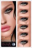 RichB. Eyeshadow #17 (Genus Head)