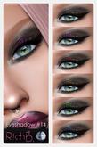 RichB. Eyeshadow #14 (Genus Head)