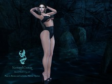 Nocturnal Couture Pose Beach Model 6 BOXED