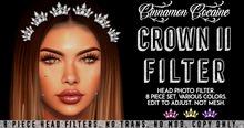 [Cinnamon Cocaine] Crown Filter II
