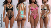 FashionNatic - VESELINA BODYSUIT FATPACK- MAITREYA - FREYA