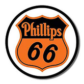 Phillips 66 Sign