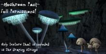 Mushroom Pack FP