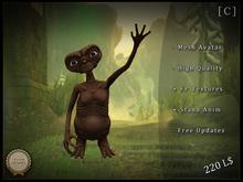 [C] E.T. - Tiny Avatar