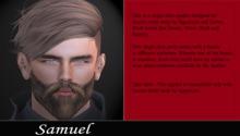 SAMUEL SKIN APPLIER - FOR GIANNI SIGNATURE - DEMO