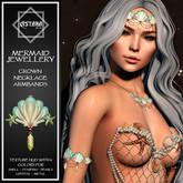 Astara - Mermaid Jewellery