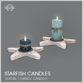 Sequel - Starfish Candles (Wear Me)