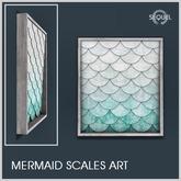 Sequel - Mermaid Scales Art