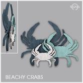 Sequel - Beachy Crabs (Wear Me)