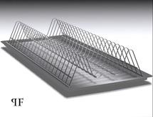 Dish rack 003