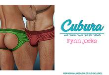 Cubura Fynn Jocks