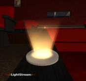 LightStream Floor Light