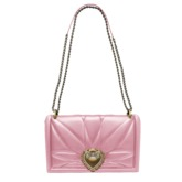 .: ryvolter :. Loca Love Bag - Pink