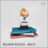 Sequel - Belmar Books - Buoy