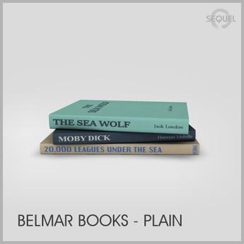 Sequel - Belmar Books - Plain
