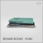 Sequel - Belmar Books - Plain (Add)