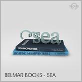 Sequel - Belmar Books - Sea
