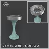 Sequel - Belmar Table - Seafoam