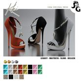::SG:: Kiki Shoes - MAITREYA