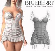 Blueberry - Moki - Dress - {Extra 8}