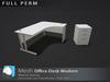 """[Prim 3D] - Office Desk Modern """"FULL PERM""""*"""