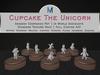 AniMates - Cupcake the Unicorn [ Boxed ]