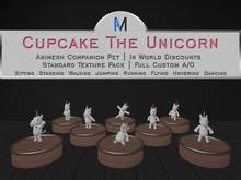 AniMates - Cupcake [ Boxed ]