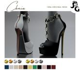 ::SG:: Chain Shoes - LEGACY