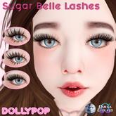 ~Dollypop~ Sugar Belle Genus & Omega Lashes
