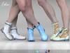 Remezzo Edu Boots Fat Pack