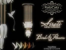 .: RatzCatz :. Sirati *Birds & Flowers* sm
