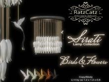 .: RatzCatz :. Sirati *Birds & Flowers* L