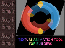 Builder's Texture Animation Tool