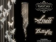 .: RatzCatz :. Sirati *Butterflies* long