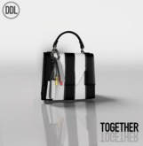 [DDL] Together (Black)