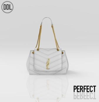 [DDL] Perfect (White)