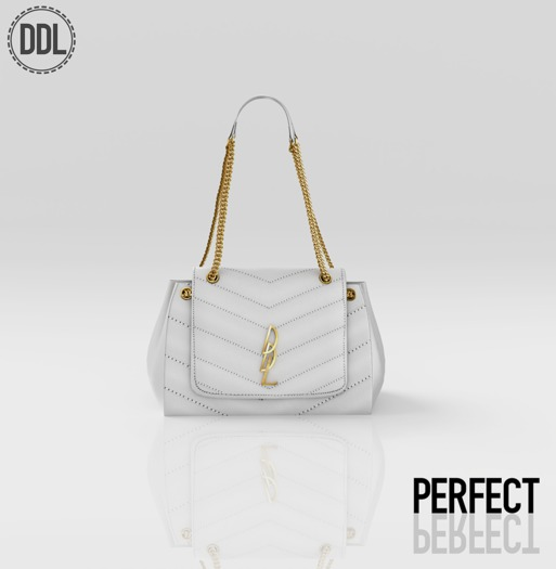 [DDL] Perfect (Fatpack)